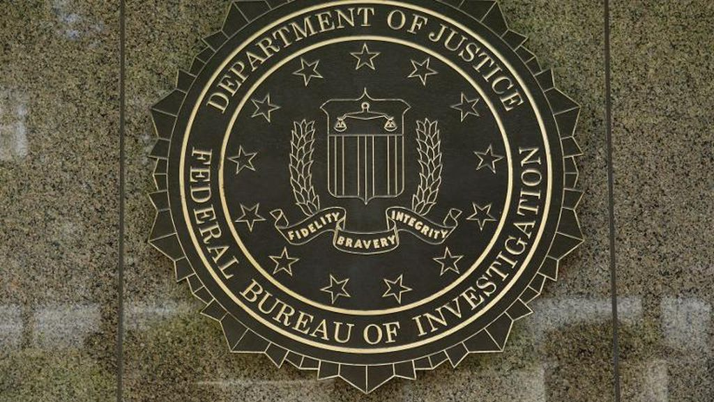 Tak Cuma Usut Anonymous, Ini Kerja Sama Aparat Indonesia dengan FBI