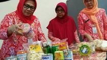 7 Swalayan di Kota Mojokerto Ketahuan Jual Mamin Tak Layak Konsumsi