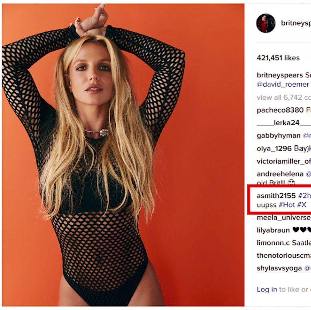 Turla, Malware yang Menyebar Lewat Instagram Britney Spears