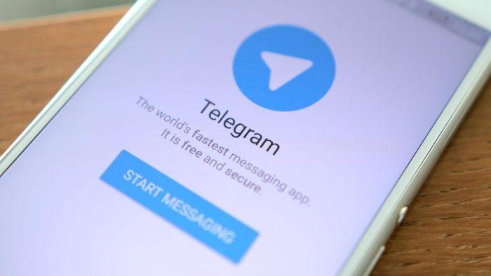 Telegram Sarang Teroris?