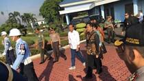 Jokowi Bertolak ke Tasikmalaya, Bagikan Kartu Sakti
