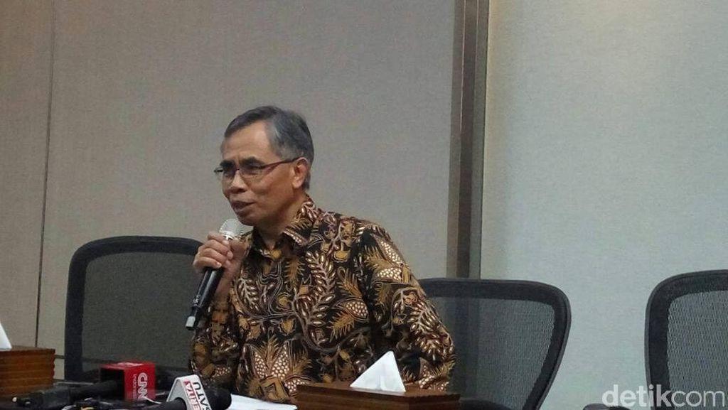 Strategi Wimboh Santoso Jabat Ketua OJK
