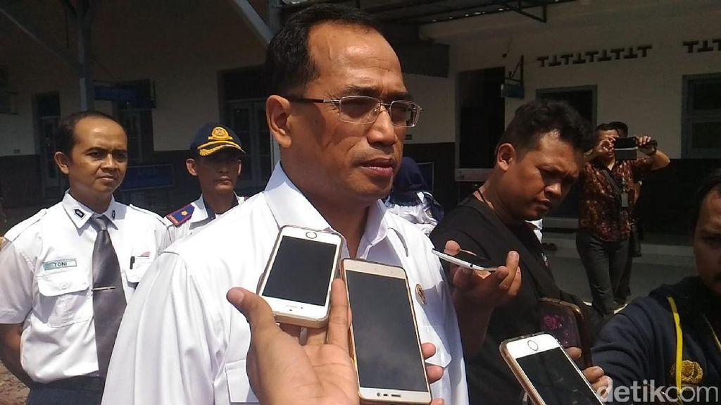 Menhub Imbau Pemudik Kembali ke Jakarta Sebelum 29 Juni