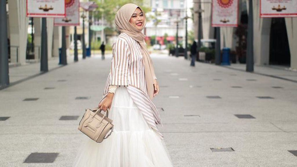 Blogger Hijab Shea Rasol Meninggal, Dian Pelangi Hingga Penyanyi Yuna Berduka