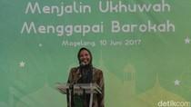 Menteri BUMN Pastikan Stok BBM Tercukupi Selama Lebaran