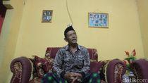 Kisah Saripin, Legenda Batu Akik Kalimaya