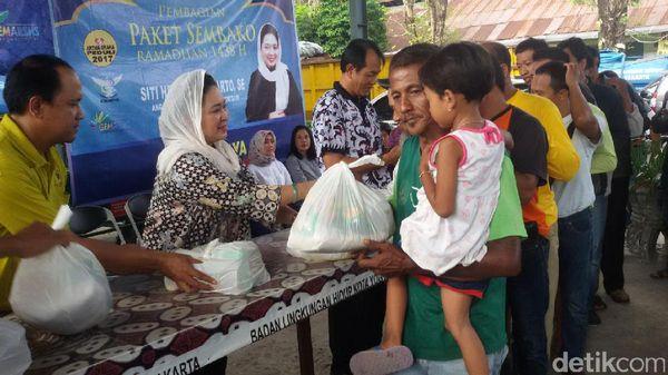 Selama Lebaran, Volume Sampah Bakal Meningkat di Yogyakarta
