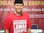 PKS: Ancaman Pembekuan Anggaran KPK-Polri Itu Pribadi