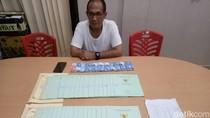 Pejabat BPN di Riau Dibekuk Terkait Pungli Pengurusan Sertifikat Tanah