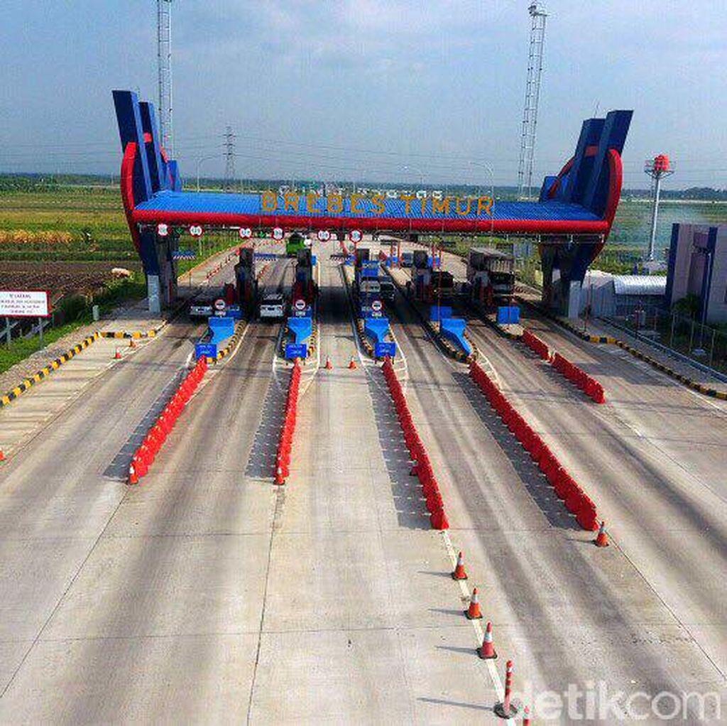 Catat! Ini Daftar Ruas Tol Trans Jawa untuk Arus Balik Lebaran