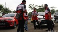 Toyota Calya di Mata Suami Ayudia Bing Slamet