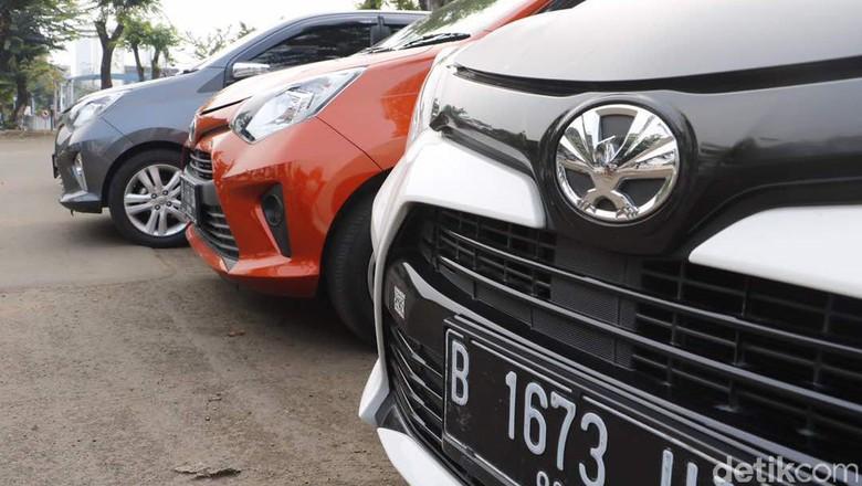 Si Mobil Sempurna Toyota Kian Diminati