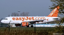 Naik Pesawat, Penumpang Dapat Makanan Kedaluarsa 10 Tahun