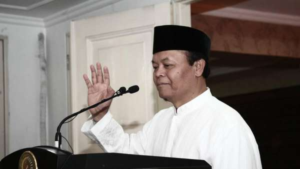 Hidayat Nur Wahid Minta Kasus Teror di Mapolda Sumut Diusut Tuntas