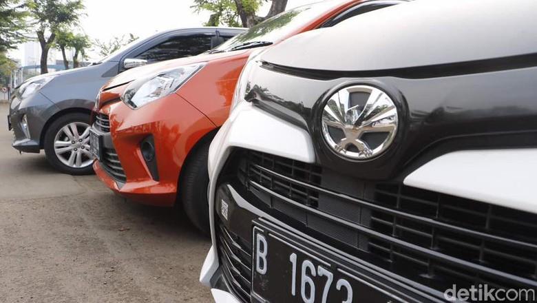 Profil Toyota Calya, Mobil yang Didesain Khusus Indonesia