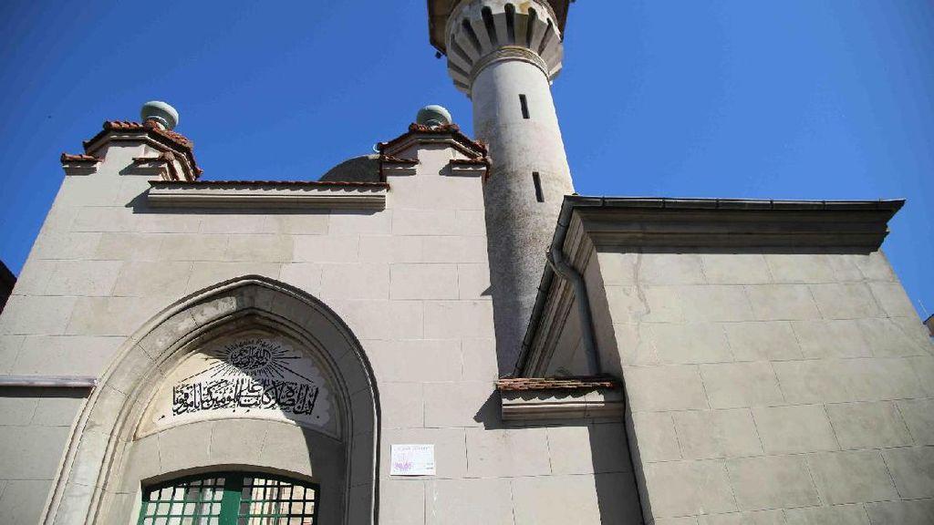 Napak Tilas Jejak Peradaban Islam di Rumania