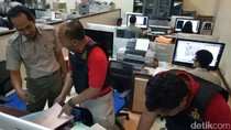 Polisi Tetapkan Satu Lagi Pegawai BPN Surabaya II Jadi Tersangka