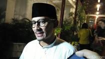 Diskusi dengan Ferry Mursyidan, Sandiaga Bahas Rumah DP Rp 0