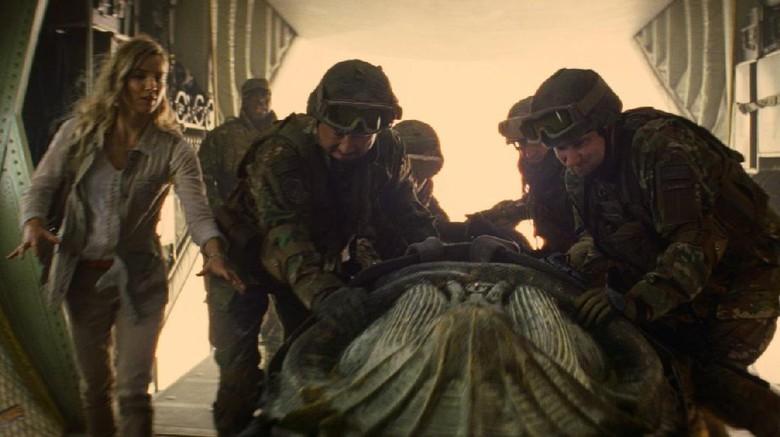 Kritik The Mummy dan Film Dark Universe Selanjutnya