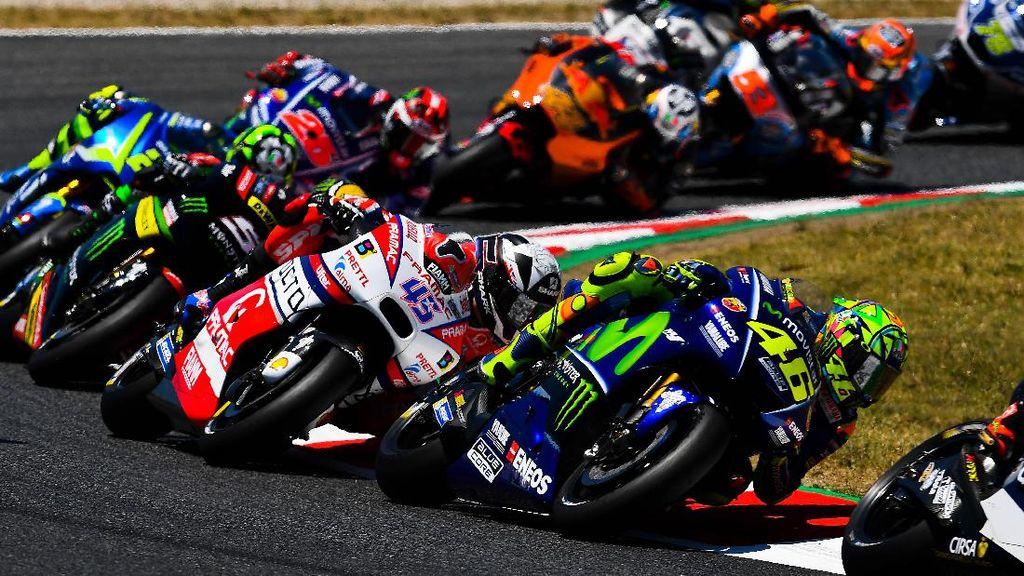 MotoGP Belanda: Melanjutkan Ketatnya Persaingan Musim Ini