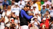 Murray Komentari Kebangkitan Nadal dan Federer