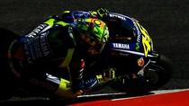 Rossi Ungkap Masalah pada M1