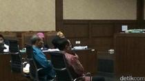 2 Terdakwa Kasus Korupsi e-KTP Hadapi Sidang Tuntutan Hari Ini