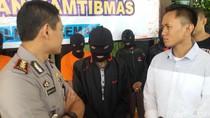 Jadi Pengecer Togel, Kakek Berusia 82 Tahun Ditangkap Polisi di Sleman