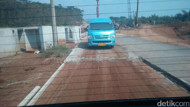 Ini yang Harus Diperhatikan Pemudik di Tol Darurat Batang-Semarang