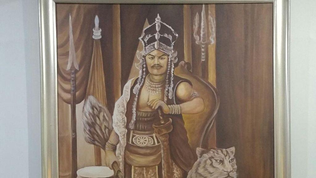 Koleksi Ajaib di Museum Modern Cirebon