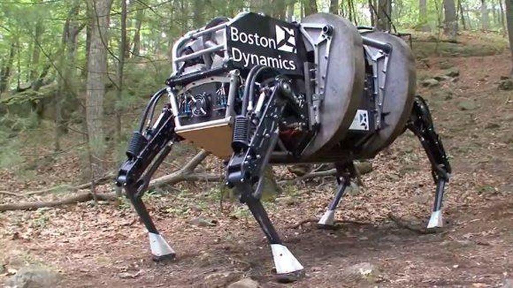 Investor Tokopedia Jadi Pemilik Perusahaan Robot Google