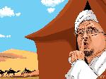 Polisi Sudah Periksa Habib Rizieq di Mekah