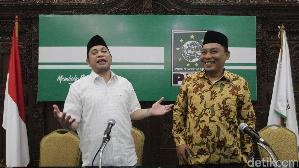 Tak Cuma PDIP, PKB Buka Pintu Koalisi dengan Parpol Lain di Jatim
