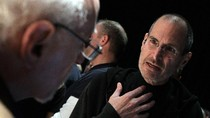 Walt The Kingmaker Mossberg, Juru Damai Steve Jobs dan Bill Gates