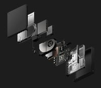 Membeberkan Spek 'Dewa' Xbox One X