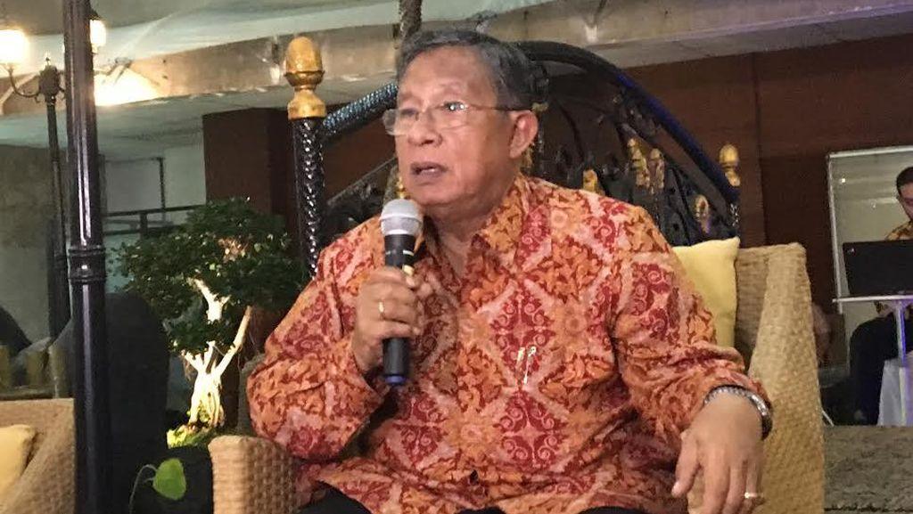 Jokowi Bakal Revisi DNI, Beberapa Sektor Dibuka Lebar untuk Asing
