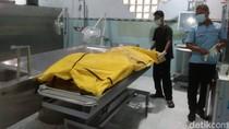 Hendak Mencuri Kabel, Pria di Palembang Tewas Tersetrum