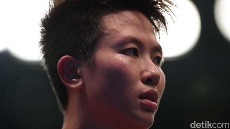 Saat Hadapi Ganda Korea, Cedera Liliyana Belum Pulih 100 Persen