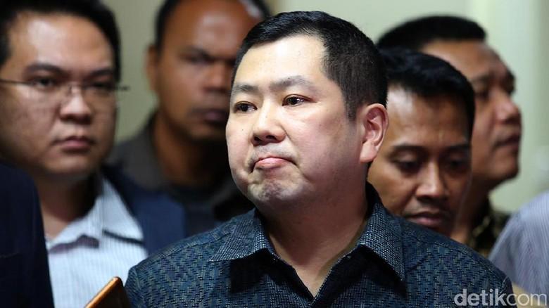 Polisi Masih Lengkapi Berkas Perkara - Jakarta Polisi masih melengkapi berkas kasus dugaan pesan ancaman Ketum Partai Hary Tanoesoedibjo ke jaksa Berkas perkara yang
