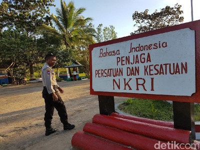 Karena Ini Tanah Indonesia