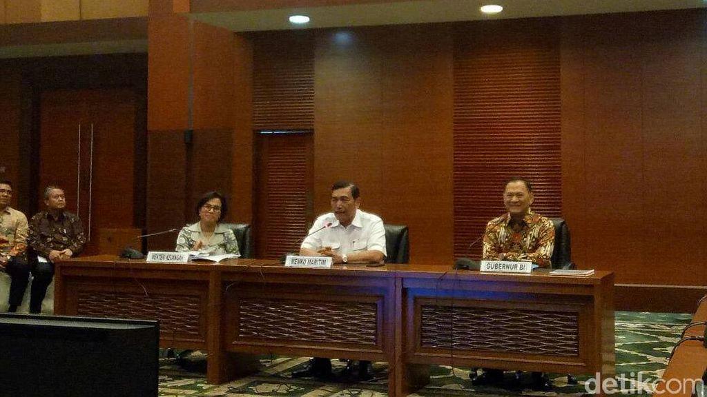 Dihadiri 189 Negara, Begini Persiapan Acara IMF-Bank Dunia di Bali