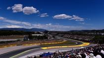 Usai MotoGP, Sirkuit Catalunya Menanti Andi Gilang dan Dimas Ekky