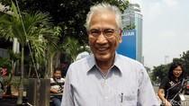 KPK Periksa Mantan Kepala BPPN Edwin Gerungan
