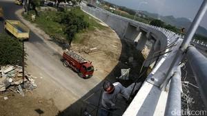 Flyover Klonengan untuk Urai Kemacetan Mudik Lebaran di Tegal