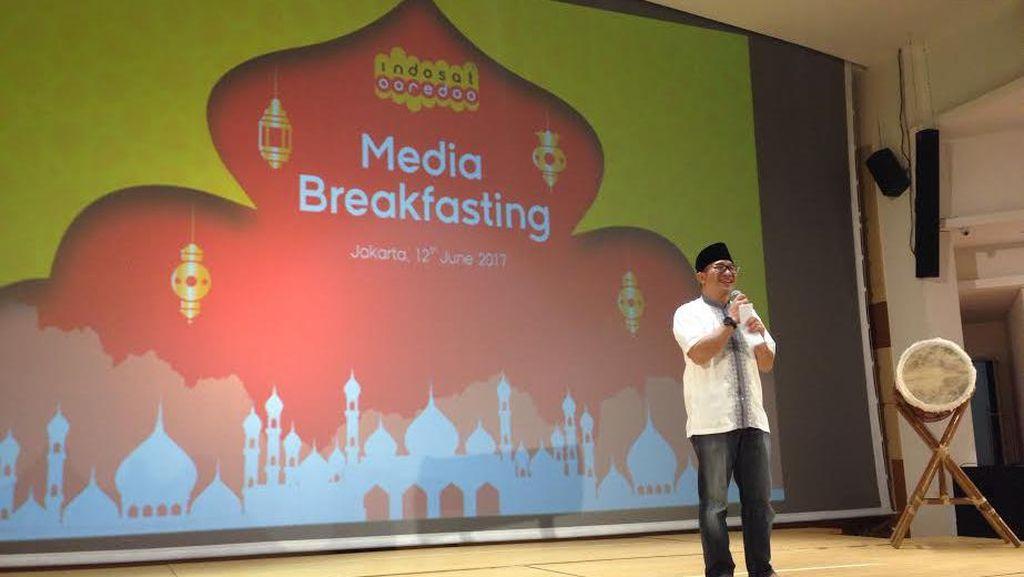 Kisruh Qatar Berdampak Pada Indosat?