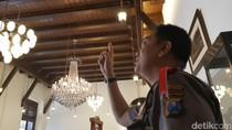 Polrestabes Surabaya yang Kini Semakin Klasik