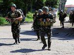 Idul Fitri, Militer Filipina Terapkan Gencatan Senjata di Marawi