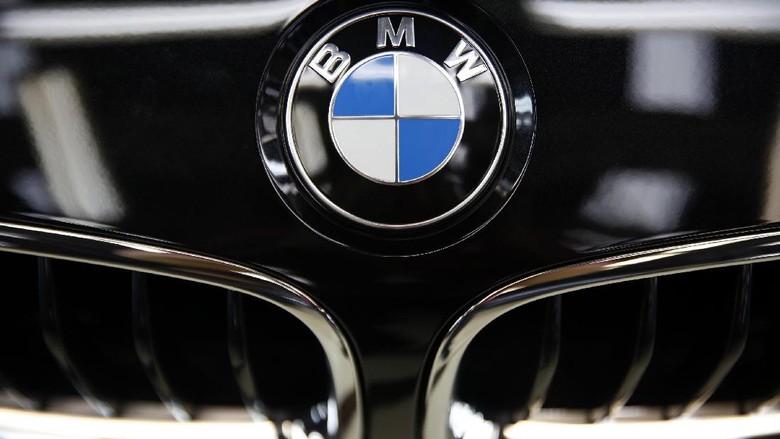 Ini Jagoan Mobil Baru BMW di GIIAS 2017