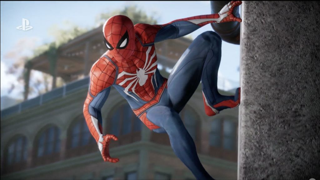 Sony Pemanasan Spider-Man Homecoming Lewat VR