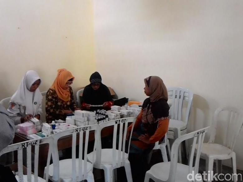 Lebaran, 33 Puskesmas dan Dokter di Lamongan Disiagakan